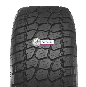 RADAR         33X12.50 R22 109 Q XL M+S RENEGADE A/T  AT5 ALLWETTER