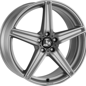 ULTRA WHEELS UA7 8.5X20 5X112 ET45 66.5 SILVER